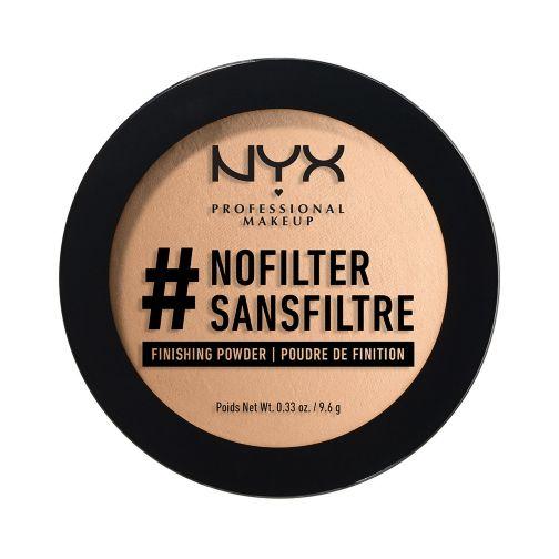 NYX Professional Makeup #NOFILTER Setting Face Powder