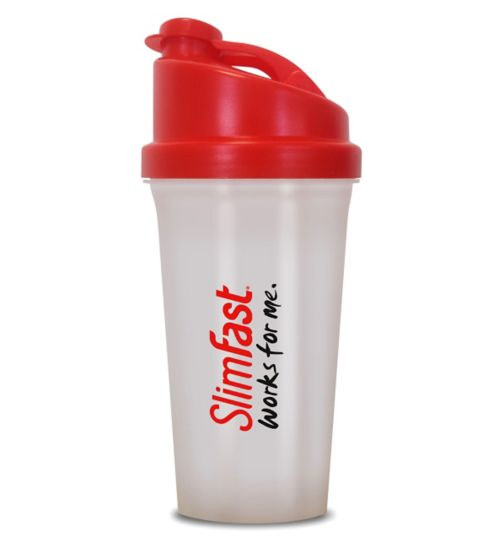 Slim-fast Shaker