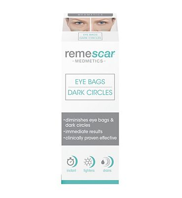 Remescar Eye Bags and Dark Circles - 8ml