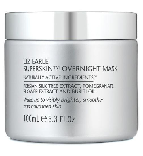Liz Earle Superskin Overnight Mask 100ml