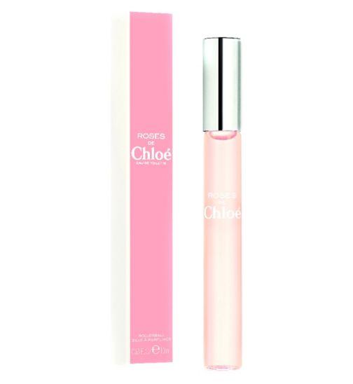 Roses de Chloe Eau de Parfum 10ml Rollerball