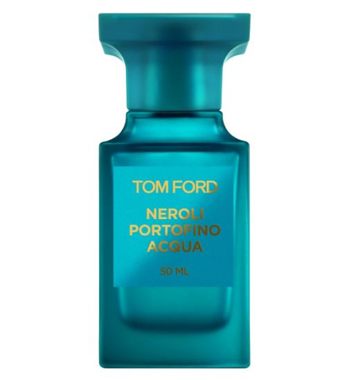 Tom Ford Neroli Portofino Acqua Eau de Toilette Spray 50ml