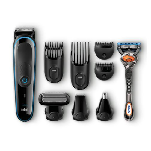 Braun Multi Grooming Kit MGK3080 - Exclusive to Boots