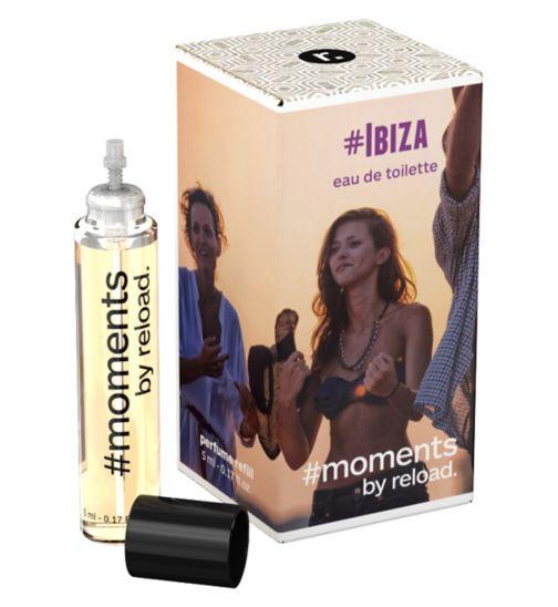 #Ibiza Eau De Toilette refill 5ml
