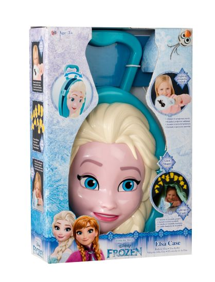 Disney Frozen Elsa Novelty Case