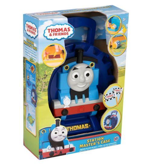 Thomas The Tank Engine Case