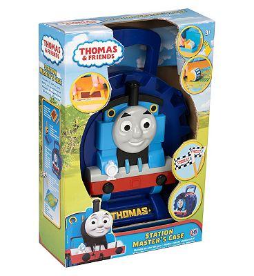 Thomas The Tank Engine Case