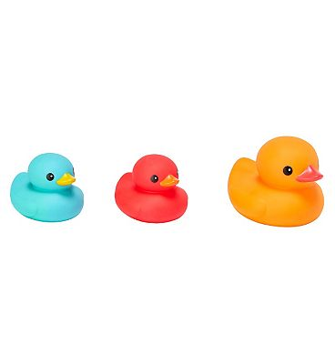 ELC Bath Ducks