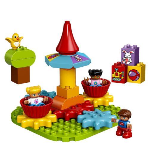 LEGO® Duplo - CAROUSEL 10845