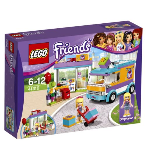 LEGO® Heartlake Gift Delivery