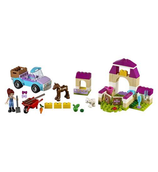 LEGO® Mia's Farm Suitcase
