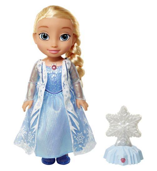 Diseny Frozen Northern Lights Elsa