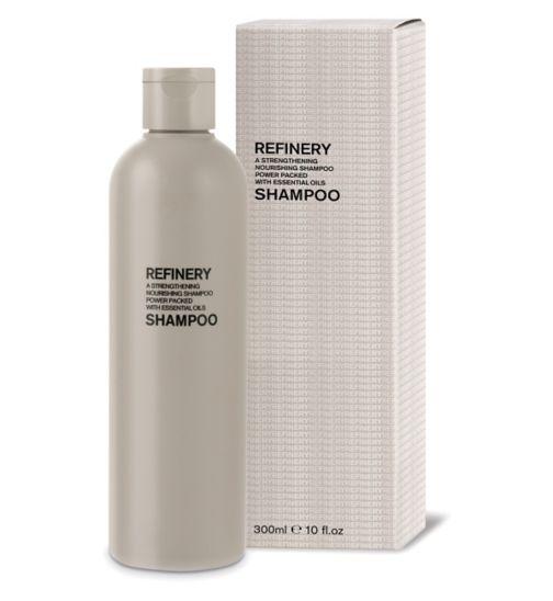 Refinery Shampoo 300ml