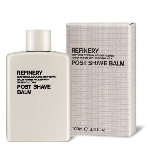Refinery Post Shave balm 100ml