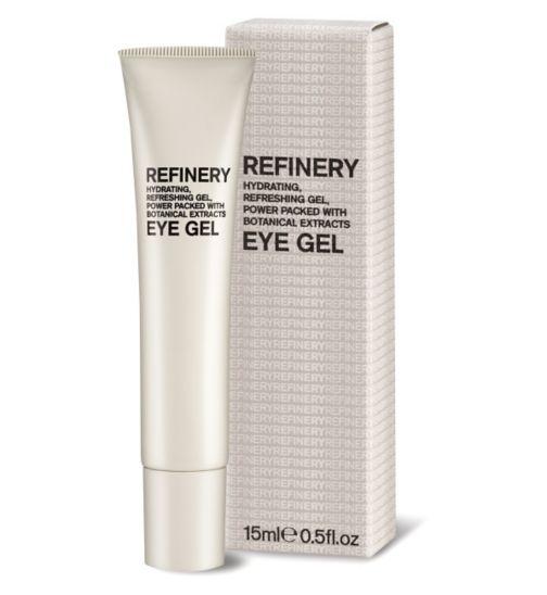Refinery eye gel 15ml