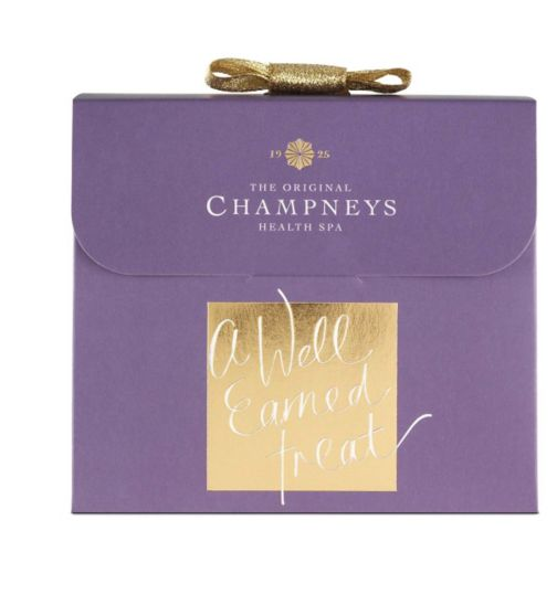 Champneys Relax and Restore Gift