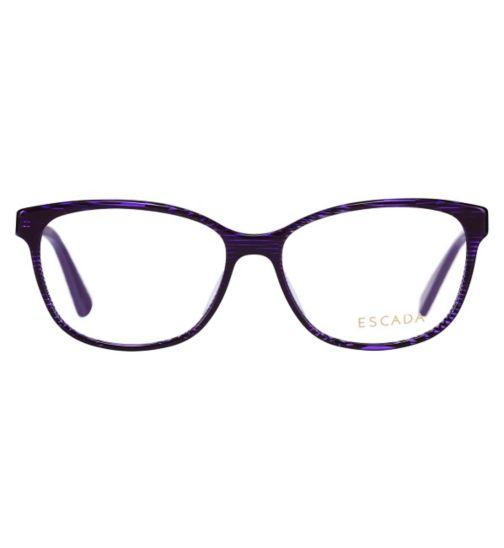 Escada VES431 Women's Glasses - Purple
