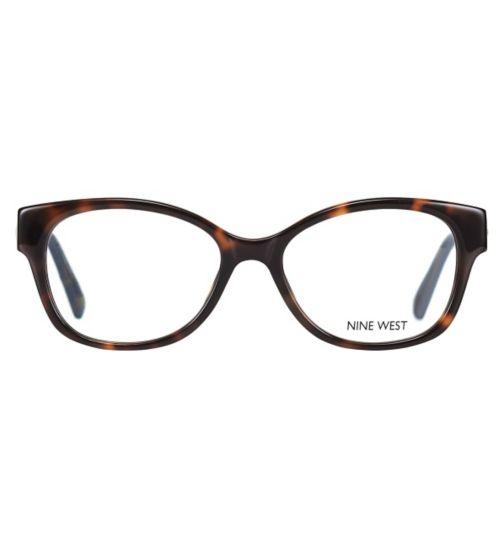 60a71a745ff Nine West NW5104 Women s Glasses - Tortoise shell