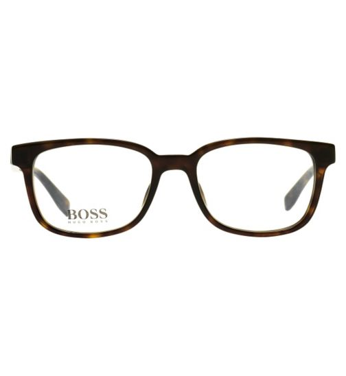 Hugo Boss BOSS 0805 Men's Glasses - Havana