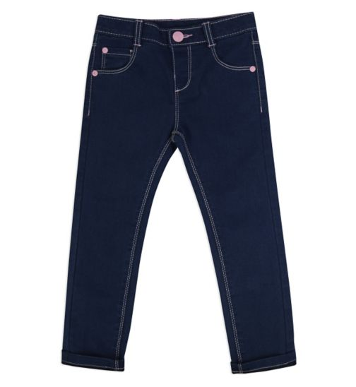 Mini Club Girls Jean Navy
