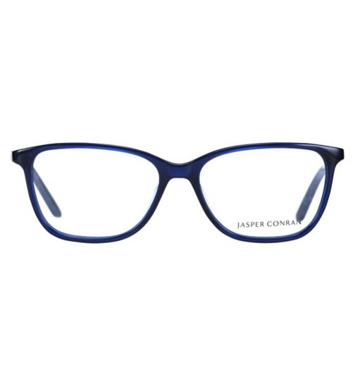 7732cbb94dd Jasper Conran JCF013 Women s Glasses - Blue