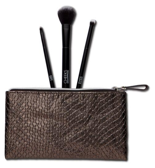 SEVENTEEN BrushUp Brush Set
