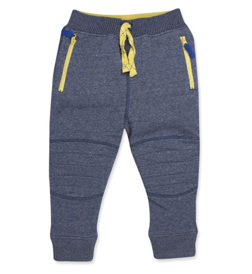 Mini Club Boys Jogger Blue Marl