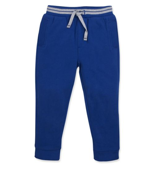 Mini Club Boys Jogger Cobalt Blue