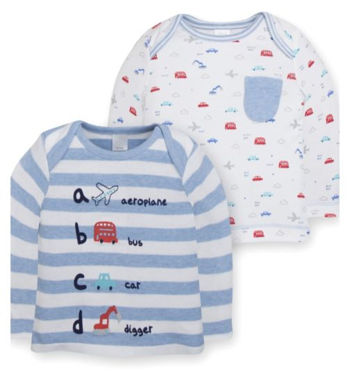 Mini Club Baby 2 Pack Car Tops
