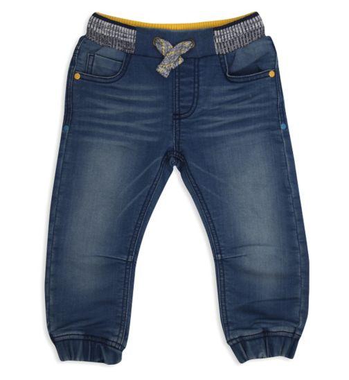 Mini Club Boys Jean Washed Blue