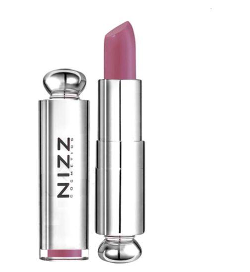 Nizz Cosmetics Lustre Lipstick