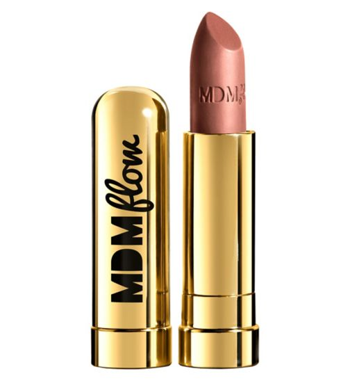 MDMflow Semi Matte Lipstick