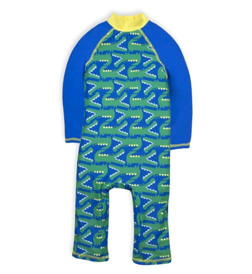 Mini Club Boys Croc Sunsafe
