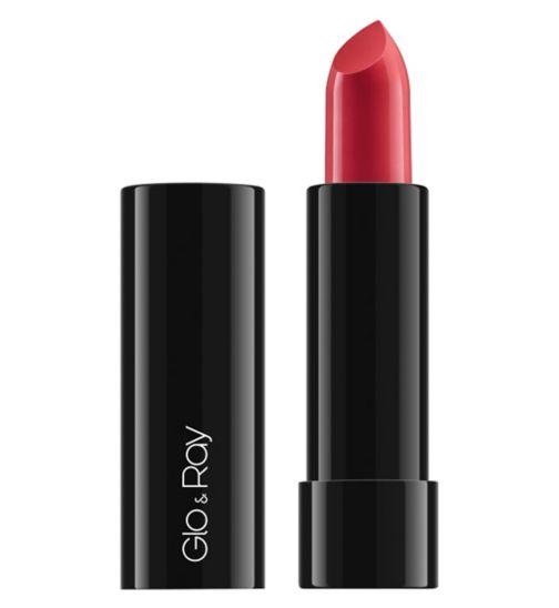 Glo & Ray La Amo Creamy Matte Lipstick