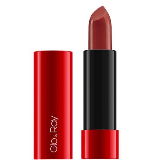 Glo & Ray La Amo Creamy Shimmer lip colour