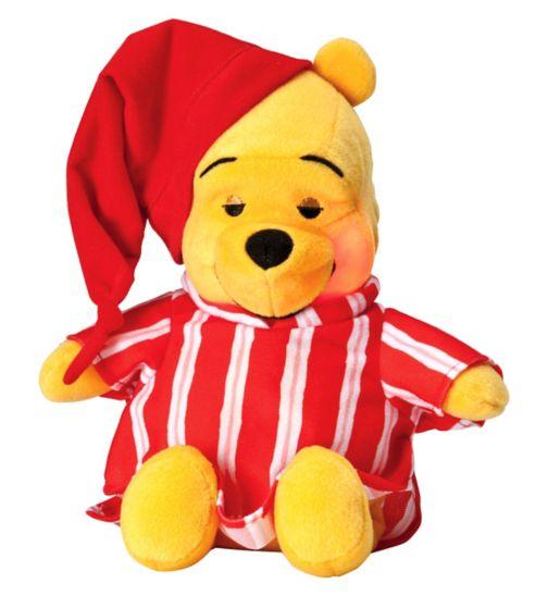 Winnie the Pooh Cuddle N Glow Pooh