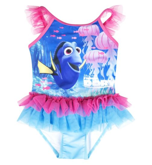 Mini Club Girls Swimsuit Dory