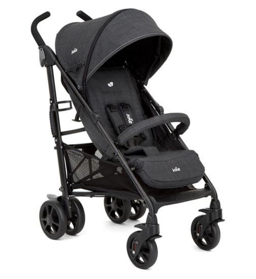 Joie Brisk LX  Stroller - Pavement