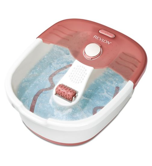 Revlon Pediprep foot spa