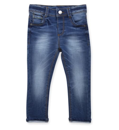 Mini Club Boys Skinny Jean Blue