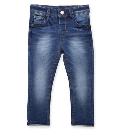 Mini Club Boys Skinny Jean Blue