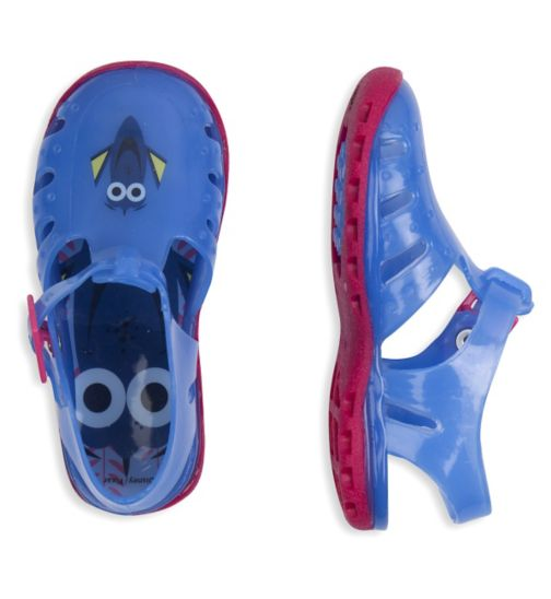 Mini Club Girls Jelly Shoes Dory