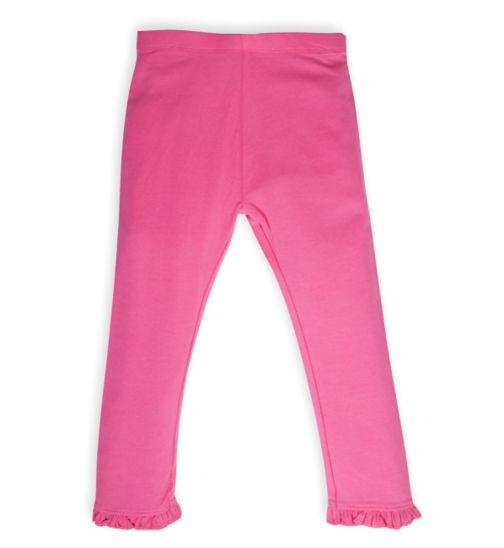 Mini Club Leggings Pink