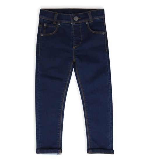 Mini Club Boys Skinny Jean Navy