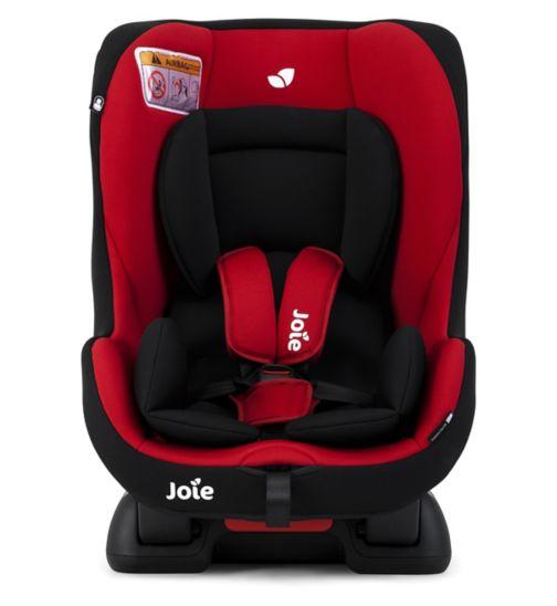 Joie Tilt - 0+/1 Car Seat - LadyBird