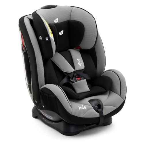 Joie Stages Carseat group 0+/1/2 Slate