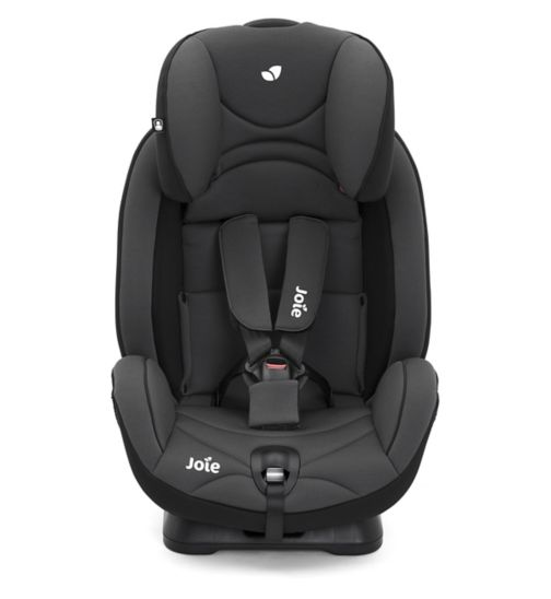 Joie Stages  0+ / 1 / 2 Car Seat- Ember