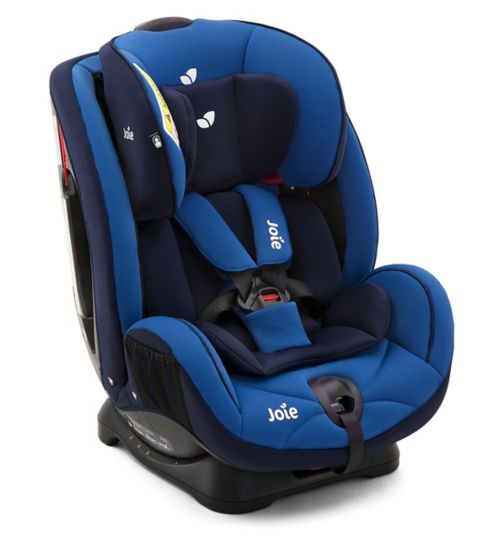 Joie Stages  0+ / 1 / 2 Car Seat - Bluebird
