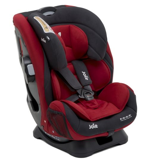 Joie Every stage - 0+/1/2/3 Car Seat -LadyBird