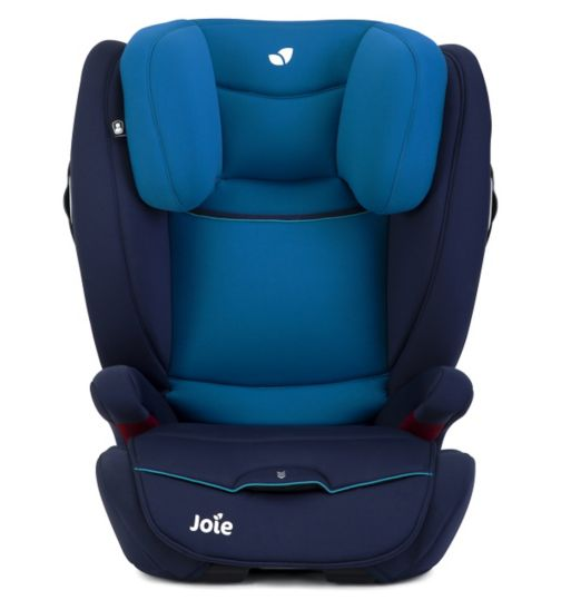Joie Duallo 2/3 Car Seat - Caribbean